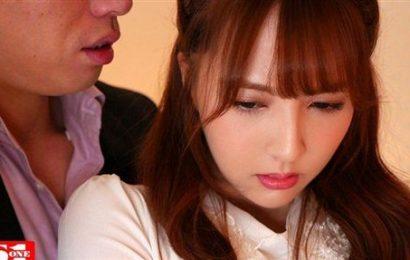 且看且珍惜!日本AV女優「無碼片潮」引爆:她全被看光了
